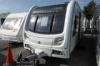 2013 Coachman Laser 640/4 Used