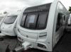 2013 Coachman Laser 655/6 Used Caravan
