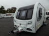 2013 Coachman Pastiche 460/2 Used Caravan