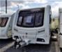 2013 Coachman Pastiche 560 Used Caravan