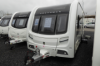 2013 Coachman VIP 460/2 Used Caravan