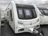 2013 Coachman VIP 520 Used Caravan