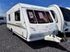 2005 Compass Magnum Classic 540 Used Caravan