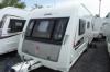 2013 Elddis Affinity 530 Used Caravan