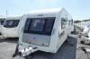 2013 Elddis Affinity 540 Used Caravan