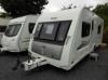 2013 Elddis Avante 540 Supreme Used Caravan
