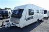 2013 Elddis Chatsworth 515 Used Caravan