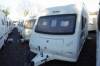2013 Elddis Xplore 530 SE Used Caravan