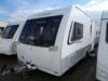 2013 Lunar Clubman CK Used Caravan