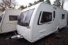 2013 Lunar Clubman SB Used Caravan