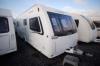 2013 Lunar Clubman SE Used Caravan