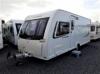 2013 Lunar Clubman SI Used Caravan