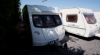 2013 Lunar Conquest 352 Used Caravan