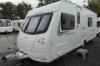2013 Lunar Conquest 554 Used Caravan