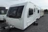 2013 Lunar Lexon 640 Used Caravan