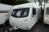 2013 Lunar Quasar 462 Used Caravan