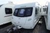 2013 Lunar Quasar 554 Used Caravan