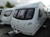 2013 Lunar Quasar 556 Used Caravan
