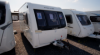 2013 Lunar Stella Used Caravan