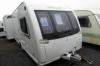 2013 Lunar Stellar 400 Used Caravan