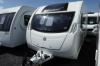 2013 Sprite Alpine 2 Used Caravan