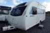 2013 Sprite Alpine 4 Used Caravan
