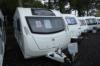 2013 Sprite Coastline Esprit M6 TD Used Caravan