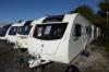 2013 Sprite Coastline Esprit Q6 Used Caravan