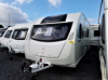 2013 Sprite Major 4 FB Used Caravan