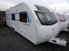 2013 Sprite Quattro FB Used Caravan
