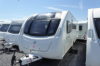 2013 Sterling Eccles Quartz Used Caravan