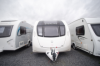 2013 Sterling Eccles Topaz Used Caravan