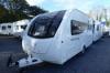 2013 Sterling Eccles Topaz Used Caravan