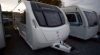 2013 Sterling Eccles Trekker SE Used Caravan