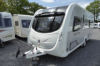 2013 Sterling Elite Opal Used Caravan