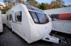 2013 Swift Celebration 524 Used Caravan