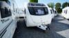 2013 Swift Celebration 584 Used Caravan