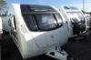 2013 Swift Challenger 530 SE Used Caravan