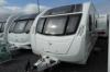 2013 Swift Challenger 564 GTS Used Caravan