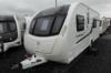 2013 Swift Challenger 570 Used Caravan