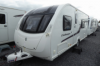 2013 Swift Challenger 574 SE Used Caravan