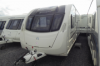 2013 Swift Challenger 580 SE Used Caravan