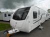 2013 Swift Challenger 580 Used Caravan