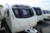 2013 Swift Challenger Sport 544 Used Caravan