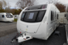 2013 Swift Coastline 564 Used Caravan