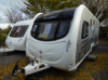 2013 Swift Conqueror 645 Used Caravan