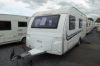 2014 Adria Altea Tamar Used Caravan