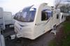 2014 Bailey Pegasus Bologna Used Caravan