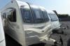 2013 Bailey Pegasus II Rimini Used Caravan