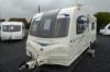 2014 Bailey Pegasus Verona Used Caravan